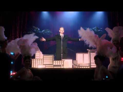 Vegas 2012 Trailer