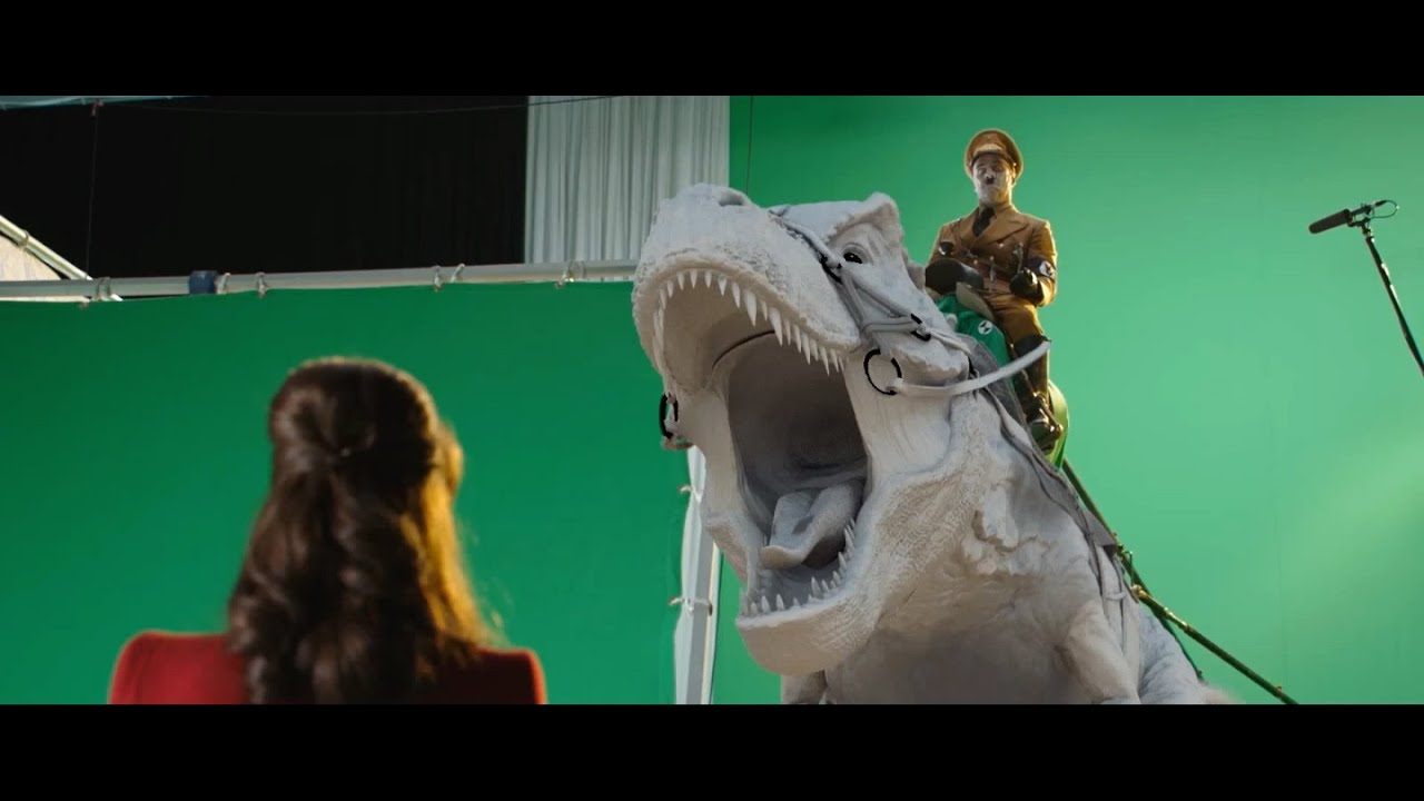 vfx featurette iron sky the coming race teaser youtube