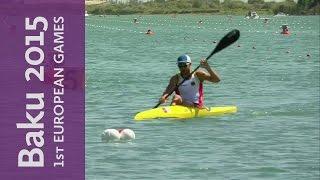 Canoe Sprint Men