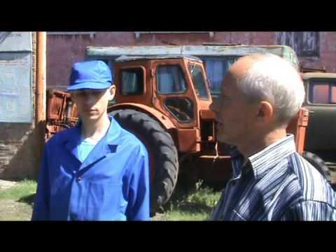 Зінченко Олег В'ячеславович підготовка МТА