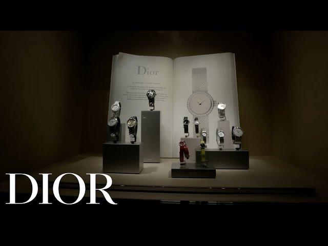 Dior At Baselworld 2017