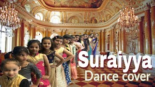 Suraiyya | Thugs of Hindostan | Dance Choreography | Saraswati dance academy roorkee