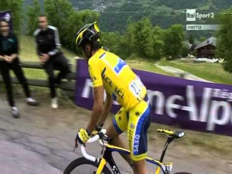 Giro del Delfinato 2014 Talansky vincitore a sorpresa