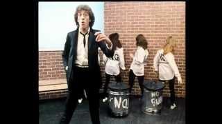 BA Robertson -  Bang Bang (Promo Clip)