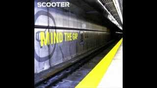 Scooter-Killer Bees (Mind The Gap)