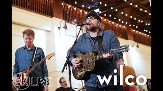 Wilco - Hold Me Anyway [Songkick Live]