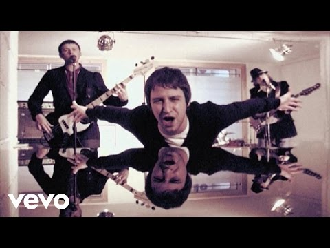 The Rifles - The Rifles - Peace & Quiet (Official HD)