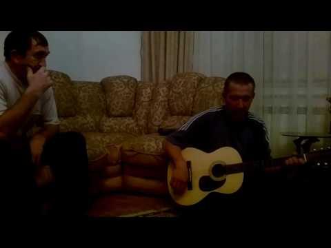 Муслим на гитаре - Стоп музыка