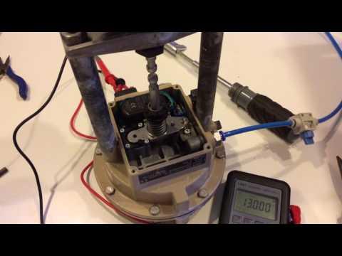 hqdefault?sqp= oaymwEWCKgBEF5IWvKriqkDCQgBFQAAiEIYAQ==&rs=AOn4CLATptaa_WJ9u0m_cScD2lvhjrhWlQ step by step instructions for installing a samson 3277 actuator samson 3277 wiring diagram at readyjetset.co