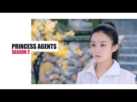 Princess Agents Season 2 Tayang? 😱