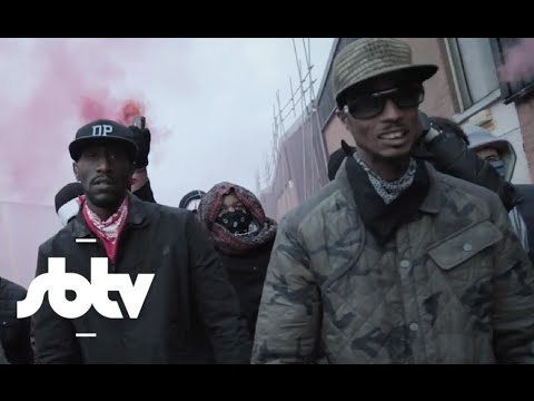 Diesle DPower ft D Double E Prod by Rude Kid  See No Evil  : SBTV