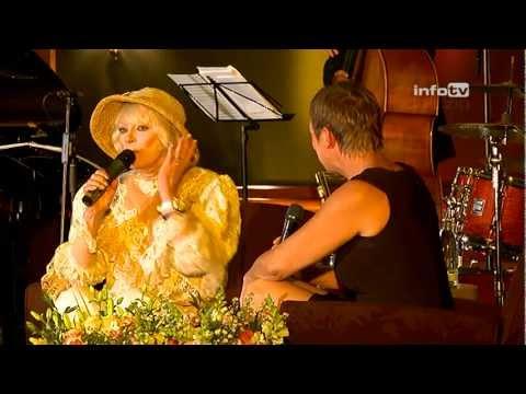 Peter-Degner-Stiftung: Elke Sommer  verlieh »Goldene Zigarre« an David Timm