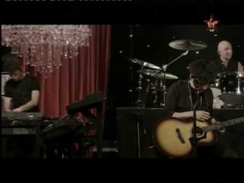 BYE BYE VALENTINE par Indochine - Virgin Session