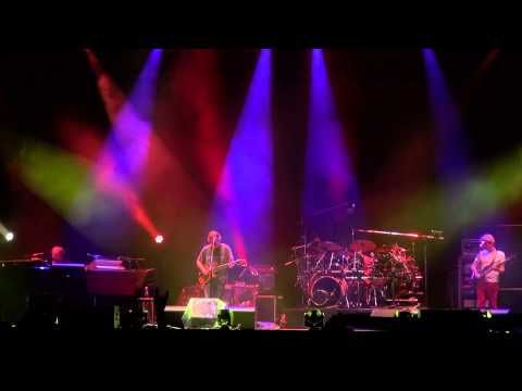 Phish - Energy - 7/21/13 - Northerly Island, Chicago