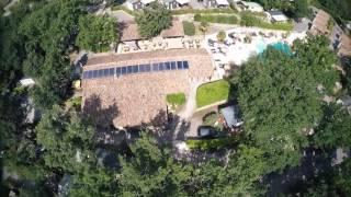 CDC - Camping Domaine des Chênes