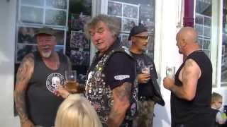 00053 ROCKERS REUNION AT THE SHIP FRIDAY 1ST AUG 2014 VID 1