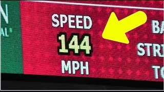 MLB Electric Fastballs (HD) thumbnail