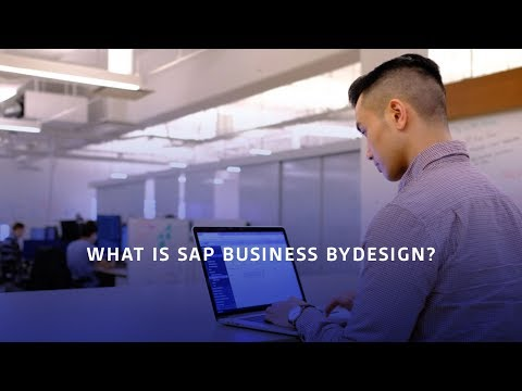 What Is SAP Business ByDesign?