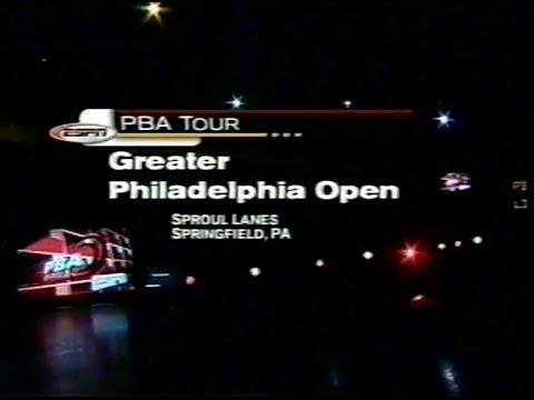 2003 Greater Philadelphia Open