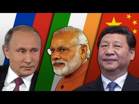 Is Russia still India's Reliable Partner? Russia's ties with Pakistan & China