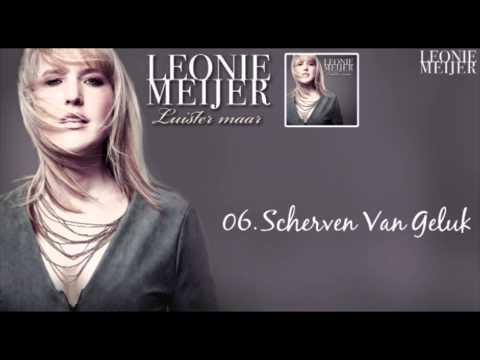 Leonie Meijer - Scherven Van Geluk