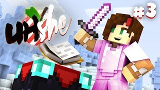 Enchanted Ice Spikes! - UHShe Season 9 (Ep.3)