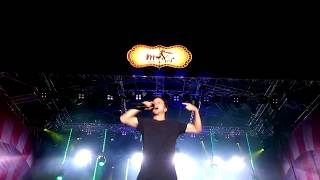 The Rasmus - First Day Of My Life (Live in Chisinau 2018-09-09)