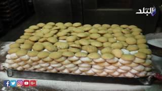 بالفيديو.. ننشر أسعار 'كعك' العيد في الأسواق.. والمواطنون يمتنعون