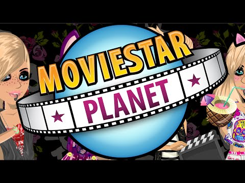 MSP MOVIESTARPlanet PL #21 - JAKI PREZENT?!?! [Zagrajmy W/Let's Play] +18!