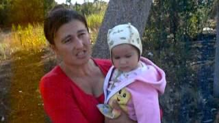 В селе в Одесской области нет ни газа ни воды