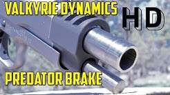 1911 Predator Muzzle Brake by Valkyrie Dynamics