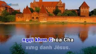 [Karaoke TVCHH] 089 - CÔNG VIỆC TAY CHÚA - Salibook