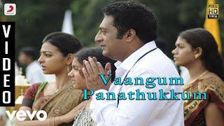 Dhoni - Vaangum Panathukkum Video   Ilayaraja   Prakash Raj, Radhika