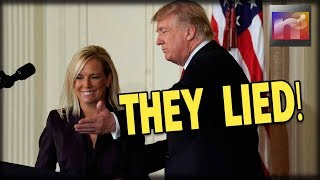 """THEY LIED! Trump DHS Chief Just Set DEMS Straight with 2 Words over Trump's """"Sh*thole"""" Remark"""