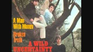 A Wild Uncertainty - A Man with Money