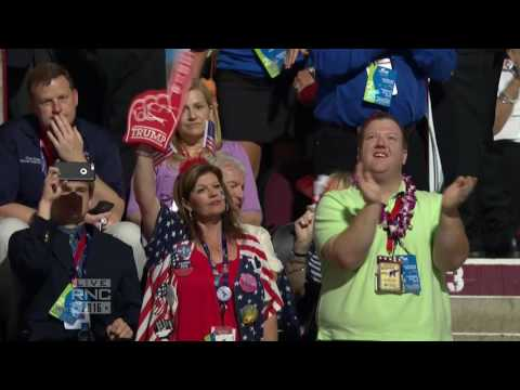Tuesday Night | Full Coverage | 2016 Republican National Convention
