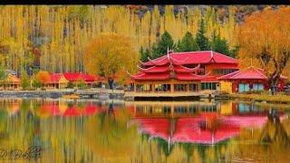 Beauty of Gilgit Baltistan ● Jewel Of pakistan ● Northern Areas Of Pakistan HD Videos