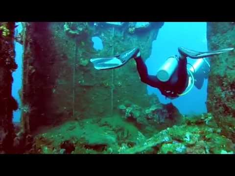Bunaken and Bangka Dive
