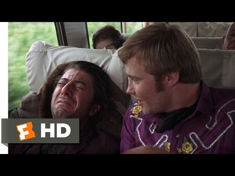 Midnight Cowboy (10/11) Movie CLIP - I'm Fallin' Apart Here (1969) HD