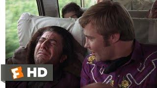 Midnight Cowboy (10/11) Movie CLIP - I