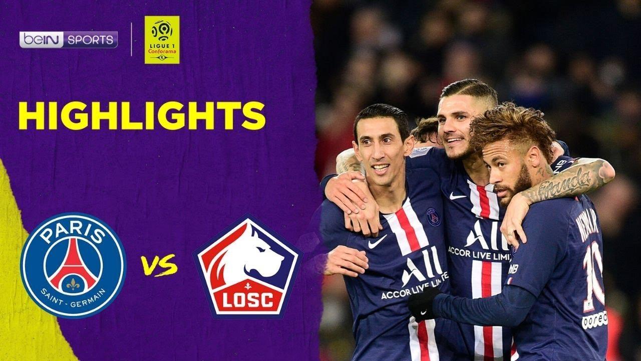 Ligue 1 19 20