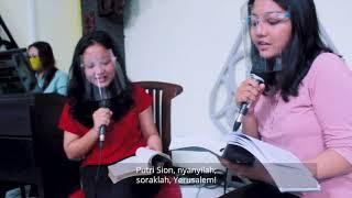 Ibadah Keluarga GKJW Kedungkandang, 1&2 Desember 2020