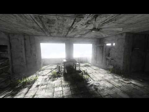 UDK Unreal Development Kit - Homesick