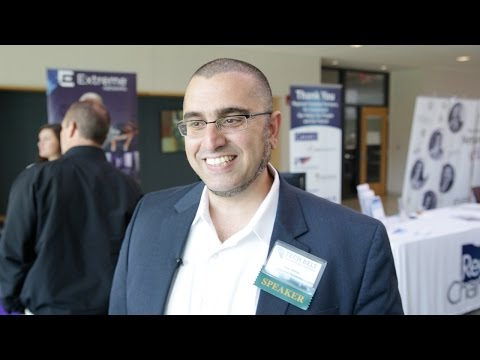 Interview with Vala Afshar