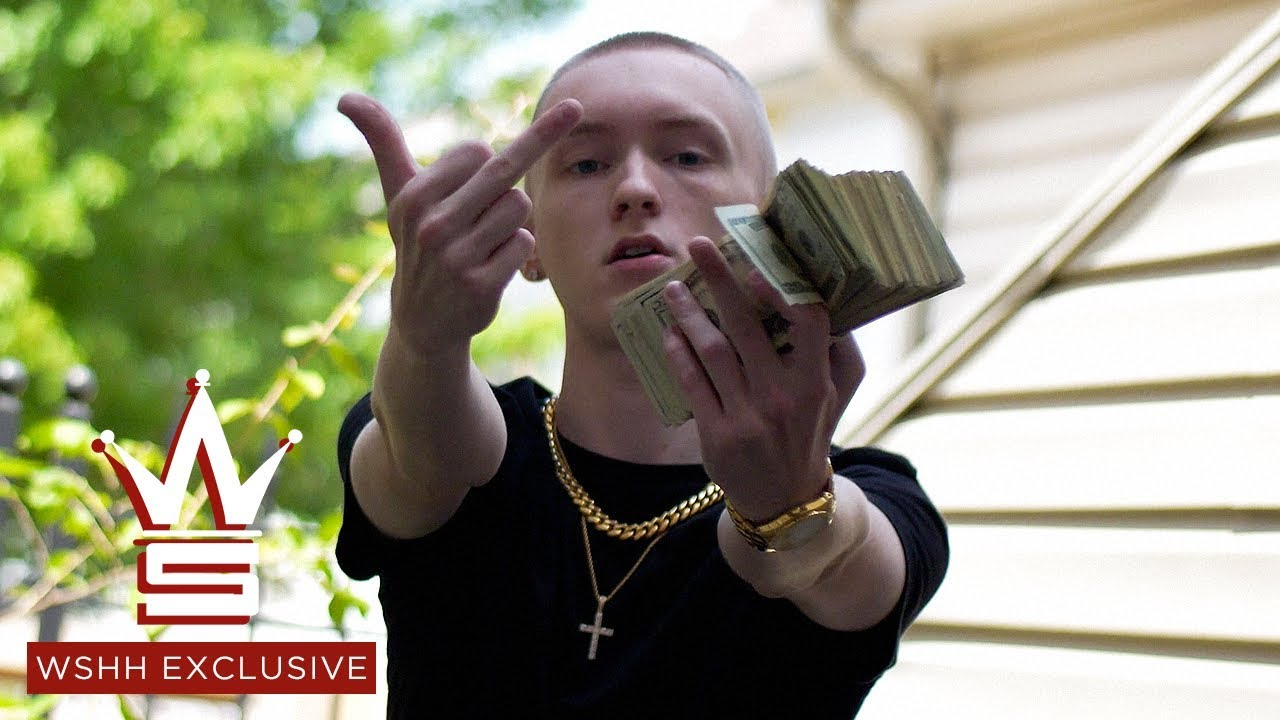 "Slim Jesus ""Red Bottoms"" (Official Music Video)"
