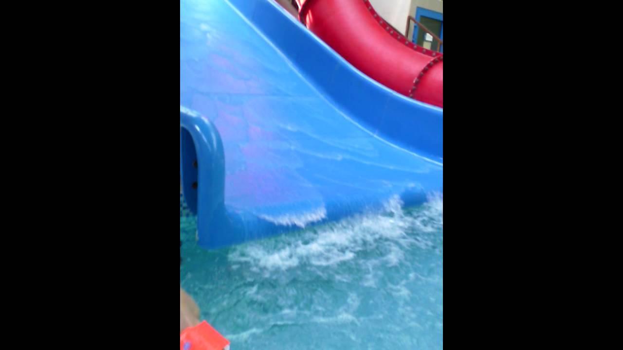 аква юна аквапарк фото