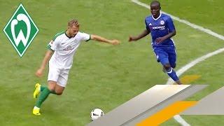 Tore satt | SV Werder Bremen - FC Chelsea | Highlights Testspiel | SPORT1