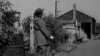 My Brother Jonathan (1948) showing Aston Rowant railway station on the Watlington Branch Line, Oxon