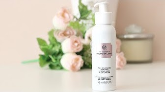 The Body Shop Drops of Light Pure Resurfacing Liquid Peel Review