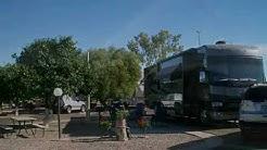 RV Park overview - Destiny Phoenix RV Resort in Goodyear Arizona